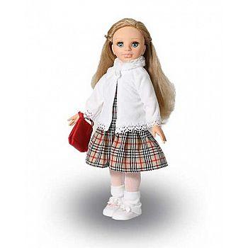 Кукла Эсна 3, со звуком 42 см.