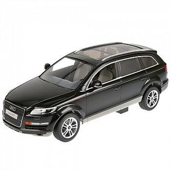 Машина р/у 1:14 Audi Q7
