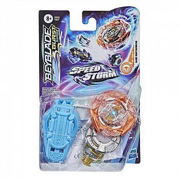Игровой набор Hasbro BEY BLADE Волчок с пусковым устройством Шторм
