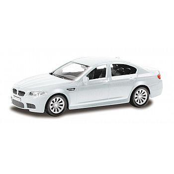 """Машинка металлическая Uni-Fortune RMZ City 1:43 4"""" BMW M5"""