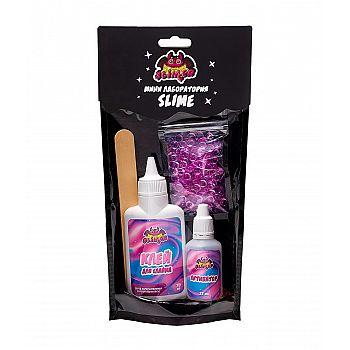 Набор для экспериментов Slimer Фишбол, Фиолетовый 150г