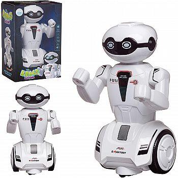 Робот Junfa Бласт Ботик электромеханический со световыми и звуковыми эффектами