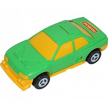 "Автомобиль""Лидер"" 22х10,5х8,5 см"