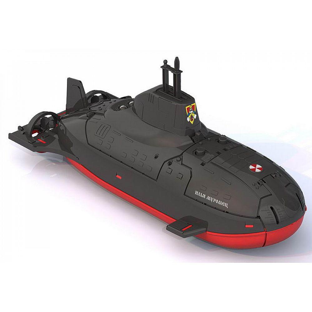 Лодка подводная Илья Муромец