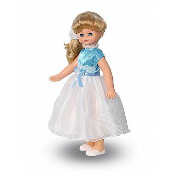 Кукла Алиса 16 звук в том числе в Новогодней коробке 55 см.