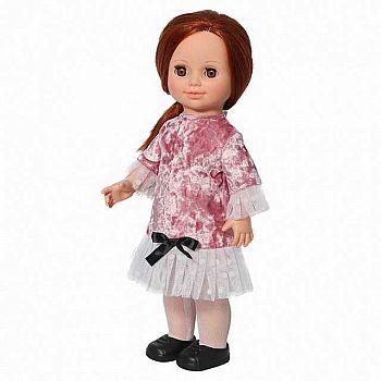 Кукла Анна кэжуал 2 , озвученная