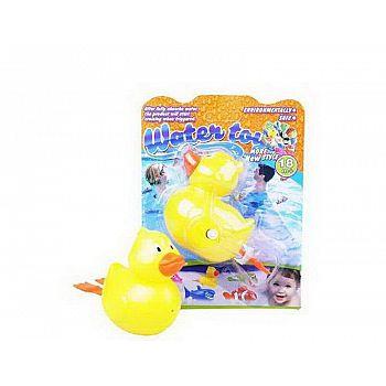 """Игрушка для ванной Abtoys Веселое купание """"Утенок"""", заводной"""