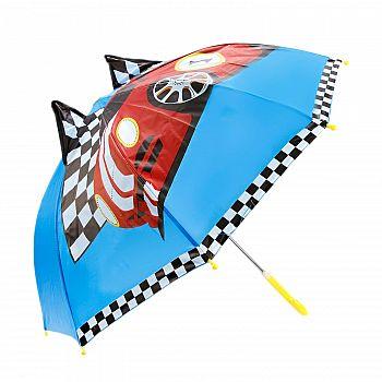 Зонт детский Mary Poppins Гонщик 46 см