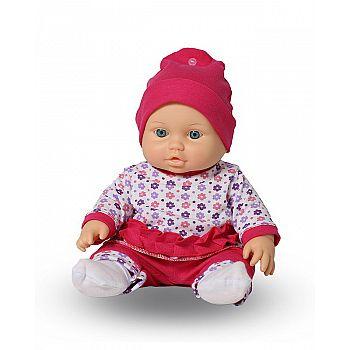 Кукла Малышка 14 девочка 30 см.