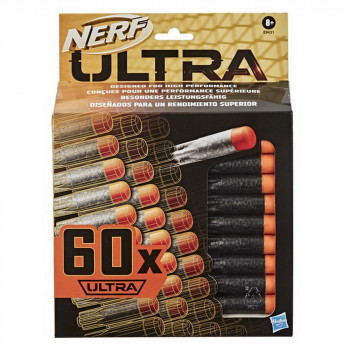 Набор стрел Hasbro NERF ULTRA 60 штук