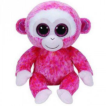 Мягкая игрушка TY Beanie Boo's Обезьянка Ruby 25см
