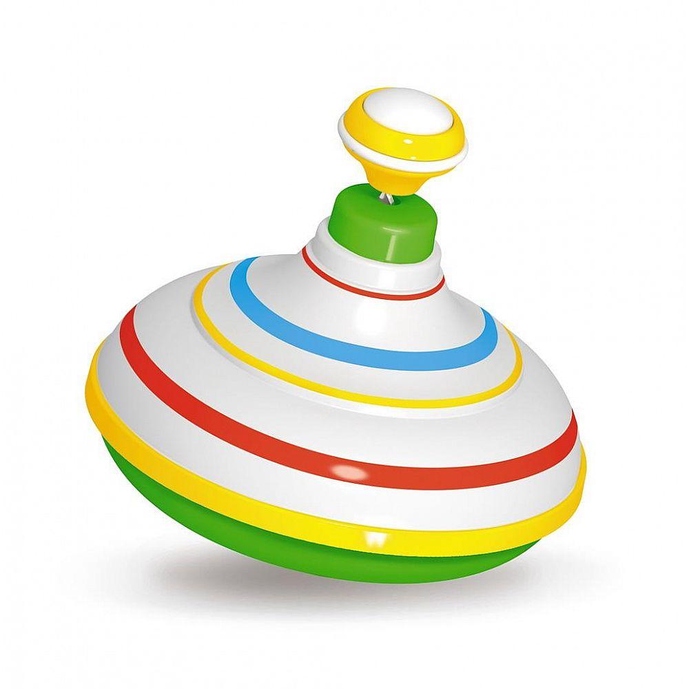 Развивающая игрушка STELLAR Юла с музыкой
