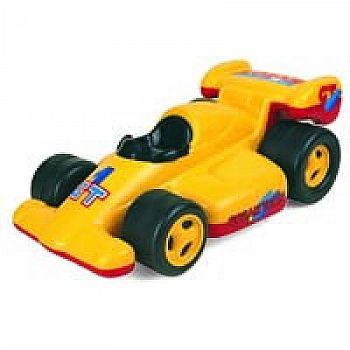 """Автомобиль гоночный """"Формула"""" 34,5х19,5х12,5 см"""