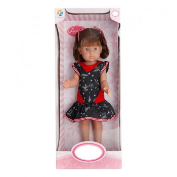 Кукла в коробке 24*15*51 см