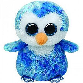 Мягкая игрушка TY Beanie Boo's Пингвин Ice Cube 5,24см