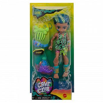 Кукла Mattel Cave Club Слейт