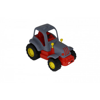 Трактор Силач 28,3 см.
