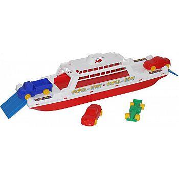 Катера, лодки, яхты