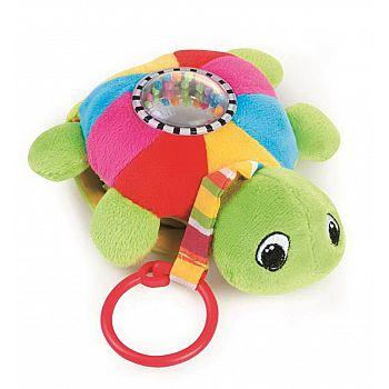 Подвеска Canpol Babies Морская черепаха, мягкая