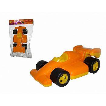 Автомобиль гоночный Спринт (в пакете) 17,2х9,2х6,1 см.
