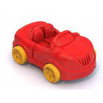 """Машина """"Жук, Ауди ТТ, Крайслер, Пикап"""" 5,5х7х11 см"""