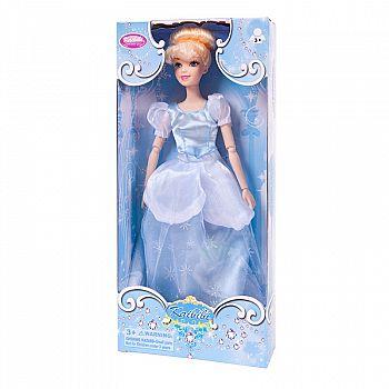 Кукла в ассортименте, 2 вида