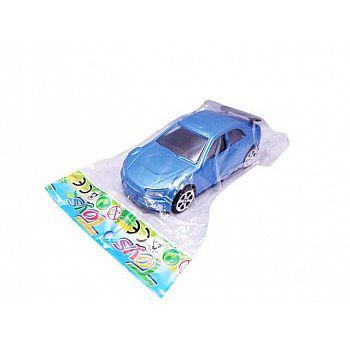 """Машинка """"Легковая"""", пластмассовая, инерционная, 10x17x5см"""