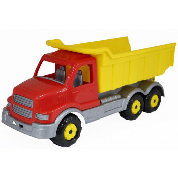 Автомобиль самосвал Сталкер 43,5х16,5х20 см.