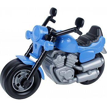 """Мотоцикл гоночный """"Байк"""" 24х13,5х18 см"""