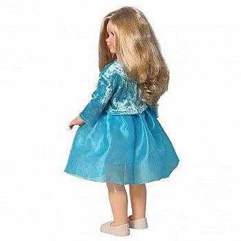 Кукла Милана модница 1 (озвученная)