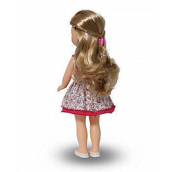 Кукла Мила 10, 38,5 см.
