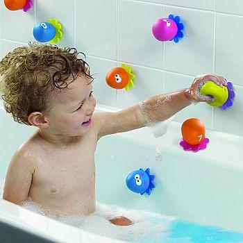 Играй в ванной