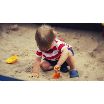 Играй в песочнице